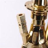 زنك سبيكة مادّيّة نارجيلة محدّد [غلسّ بوتّل] [شيشا] [إ-سغرتّ] زجاجيّة [وتر بيب] إلكترونيّة سيجارة سيجارة [فبوريزر] [سغرتّ] مصغّرة إلكترونيّة [شيشا]