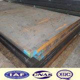 SAE1050/S50C/1.1210 Повернуть пластину из углеродистой стали с возможностью горячей замены