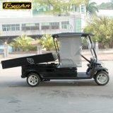 Großverkauf-elektrisches Golf-Auto mit Ladung für Person 2