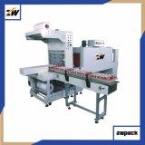 Machine thermique automatique d'emballage rétrécissable