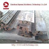 Guida d'acciaio della gru di DIN536 En10025-2 A150