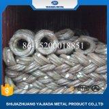 20 fabricante del alambre obligatorio 10kg Rolls del soldado enrollado en el ejército del calibrador