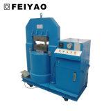 Máquina de alta pressão da imprensa hidráulica de corda de fio de aço