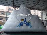 Надувные ледниковой воды игрушка