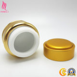 Золотистые/серебряные косметические контейнеры для Moisturizing сливк