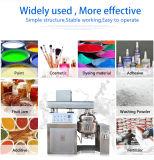 Omogeneizzazione di vuoto del rifornimento e strumentazione d'emulsione per alimento e Cometics