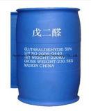 Disinfectant глютаральдегид в ранге CAS 111-30-8 техника разрешения 50%