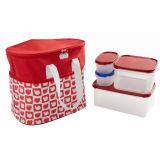 Promitional druckte Picknick-Kühlvorrichtung-Beutel