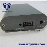 Telefone celular portátil GPS WiFi Jammer