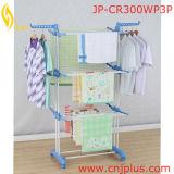 Essiccatore di vestiti che appende, essiccatore di vestiti di alluminio (JP-CR300W)