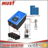 太陽エネルギーシステムのための4000W 48V 110Vのハイブリッド太陽インバーター