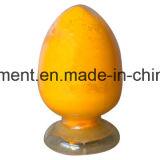 Органический желтый цвет бензидина пигмента