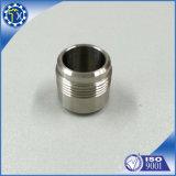 La coutume de haute précision en aluminium/laiton/métal CNC en acier inoxydable tournant la partie