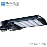 150W LED Tête de Candélabre 347VAC 1m 2m 3m 5s Disponible