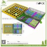 Fabbricazione superiore della sosta del trampolino della Cina, strumentazione all'ingrosso di ginnastica del trampolino
