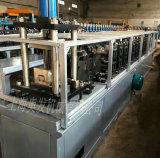 Chiglia d'acciaio della pista C U della vite prigioniera del muro a secco del metallo che fa rullo che forma macchina