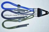 Cuerda de vidrios clásica de las gafas de sol del estilo del deporte de la cadena material de nylon