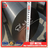 Barra del titanio de ASTM F136 Ti-6al-4V Eli