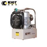 유압 토크 렌치를 위한 Kiet 상표 특별한 압축 공기를 넣은 펌프