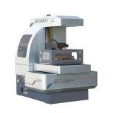 Pequeña máquina del corte EDM del alambre del CNC de la forma cónica de Dk7740zaa