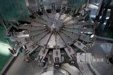 Полное заполнение минеральной воды завод