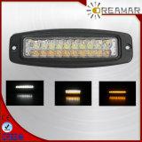 18W 1320lm Eipstar Automobil-LED Auto-Arbeits-Licht für SUV, LKW, nicht für den Straßenverkehr, IP67 wasserdicht