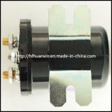 Tipo Spst Contactor de potencia DC 12V 24V 36V 48V 72V