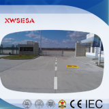 (Color IP68) Uvss bajo sistema de inspección de la vigilancia del vehículo (explorador del CE)