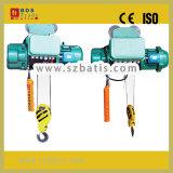 Mini-grua de cabo eléctrico