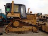 Utilisé Caterpillar D4h bouteur chenillé CAT D4h tracteur