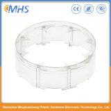 PC einzelne Kammer-Einspritzung-Plastikform-Ersatzteil