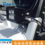 Accesorios de coche 10-30V DC LED cuadrada de la luz de trabajo del tractor