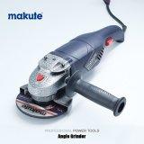Moedor de ângulo quente da ferramenta de potência da venda de Makute (AG005)