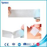 Bande médicale de réparation de silicones de qualité