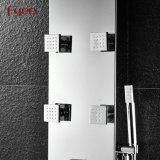 Comitato dell'acquazzone di massaggio LED di funzioni di Fyeer 4