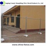 Temp elevado resistente da venda popular 2.4 M Austrália que cerc os painéis com pés concretos plásticos (XMR59)