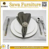 Guardanapo de tabela do casamento do partido do restaurante da alta qualidade para a venda