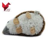 Vérification ICTI Usine avec la souris en peluche jouet en peluche pour les enfants