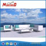 Простая садовая мебель фабрики прямых оптовых диван