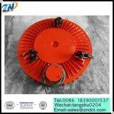 Tipo de suspensão refrigerando natural série eletromagnética Rcdb do separador do transporte da suspensão