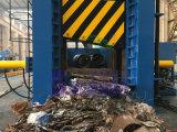 熱い販売の重い屑鉄のせん断のガントリーせん断機械
