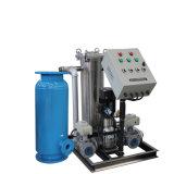 Sistema di gomma di pulizia del tubo del condensatore della sfera dello smeriglio automatico