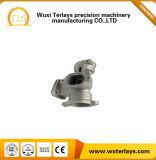 Pezzi di precisione di CNC con la linea di produzione automatica di CNC
