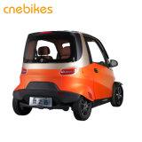 Mini automobile elettrica poco costosa cinese di 60V 4000W da vendere