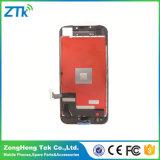 iPhoneのためのAAAの品質の携帯電話LCDのタッチ画面8/8のプラスLCD表示