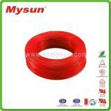 Fio de silicone de alta tensão UL3239 3kv, 6kv 10kv