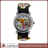Los niños de dibujos animados' Ver lindo reloj de pulsera de silicona de moda Chicas Chicos niños relojes de cuarzo regalo reloj deportivo de estudiantes