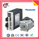 Motor servo de la CA de Panasonic de la serie de Minas A6 para las máquinas plásticas de la fabricación