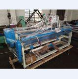 Машина Rewinder автоматической ткани свертываясь спиралью
