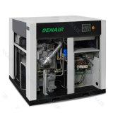 60-250 halten HP 10 ölfreien Schrauben-Luftverdichter ab